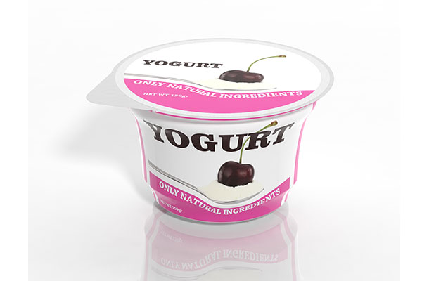 Yogurt for Houston health experts