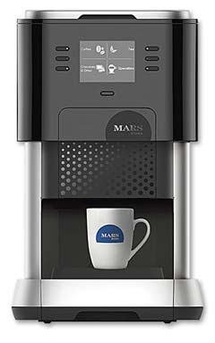 authorized Flavia coffee machine distributor
