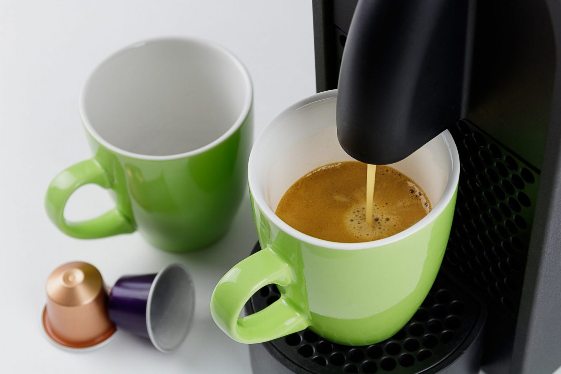 Office Coffee Brewers in Houston