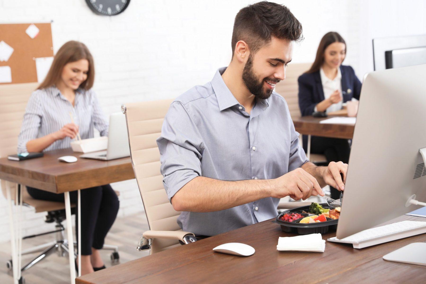 Houston Vending   Break Room Solutions   Office Coffee Services