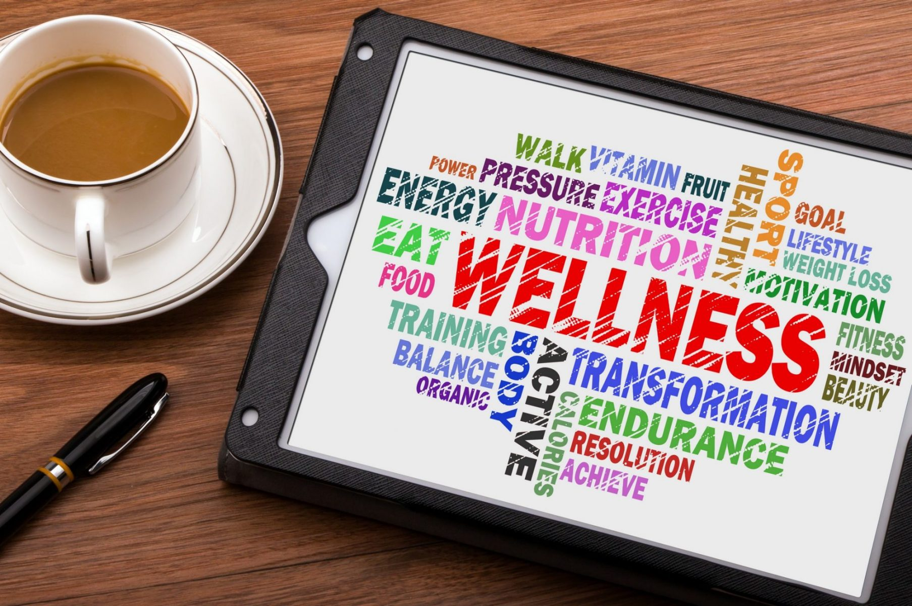 Houston Promote Productivity   Health and Wellness   Vending Service   Break Room Solutions