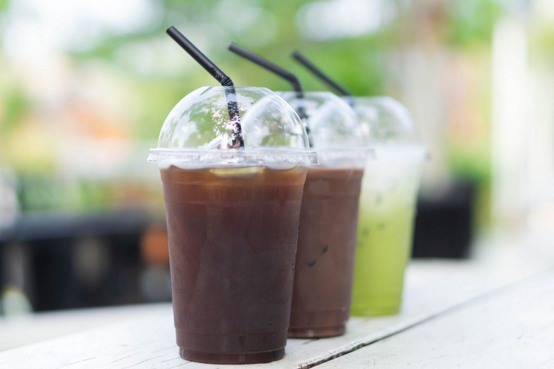 Houston Coffee Service | Green Tea Drinks | Refreshing Beverages